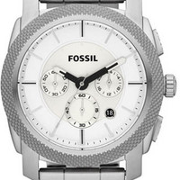 Fossil FS4663 Mens Watch Stainless Steel Case and Bracelet