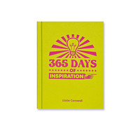 365 Days of Inspiration Book - Urban Outfitters