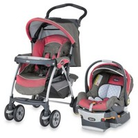 Chicco® Cortina® KeyFit 30 Travel System in Foxy™