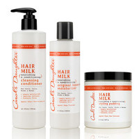 Hair Milk Deep Moisture Curl Set - Best Selling | Carol's Daughter