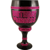 Birthday Princess Pimp Cup Your favorite online gift shop!