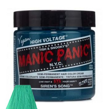 Siren's Song Hair Dye