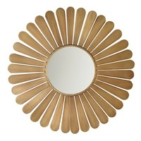 Sunburst Mirror | The Land of Nod