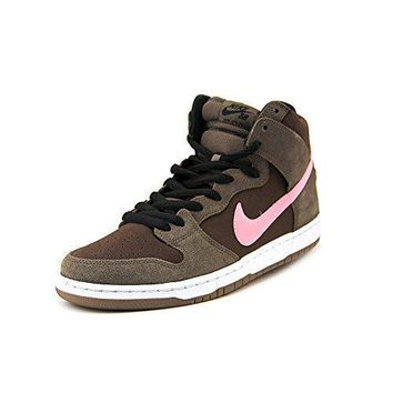 Nike Dunk High Pro Sb Ion Pink Men's Sneakers
