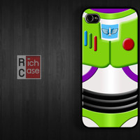 Buzzlightyear Case iPhone 4 Case iPhone 4s Case iPhone 5 Case idea case toy case toy story case movie parody buzzlightyear