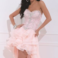 Tony Bowls Paris 114748 Dress