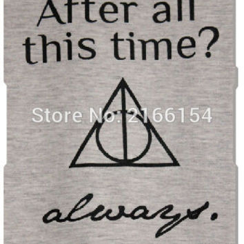 harry potter quotes Mobile Case For Sony Xperia Z Z1 Z2 Z3 Z4 Z5 Compact Mini E4 M C1904 C1905 M2 M5 C3 C4 SP M35h Phone Cover