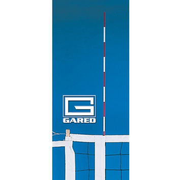 Gared Sports Volleyball Sideline Markers