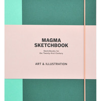 Creative Series Sketchbook