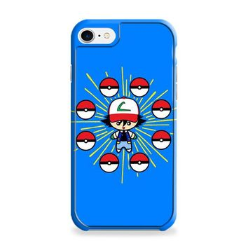Ash Pokemon iPhone 6 | iPhone 6S Case