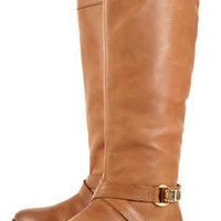 DIDI Buckle Detail Riding Boots - New In This Week  - New In  - Topshop USA