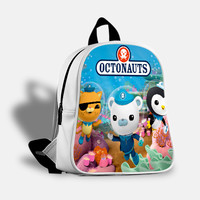 iOffer: The Octonauts Backpack Travel Bags School Bag for sale