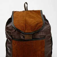 Urban Outfitters - Rag Union X Urban Renewal Leather Backpack