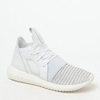 adidas Women's Gray Tubular Runner Sneakers at PacSun.com
