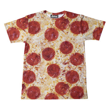 Pizza Men's Tee
