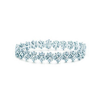 Tiffany & Co. - Tiffany & Co. Schlumberger®:Lynn Bracelet
