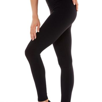 Classic High Rise Legging