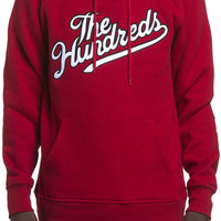 SHOP THE HUNDREDS | The Hundreds: Tails pullover hooded sweatshirt