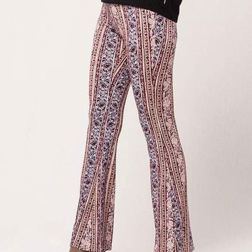 BILLABONG Sun Womens Flare Pants | Pants + Joggers