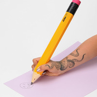 Urban Outfitters - Oversized Pencil