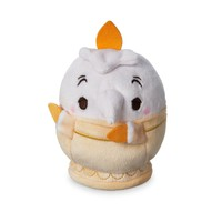 Disney Beauty And The Beast Lumiere Scented Ufufy Plush Small New with Tags