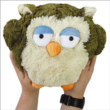 Mini Squishable Owl