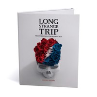 Long Strange Trip: The Untold Story Of The Grateful Dead DVD