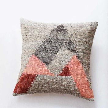 Volcano Wool Pillow
