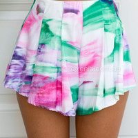 Love Is In The Air Shorts