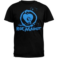 Rise Against - Heart Fist T-Shirt