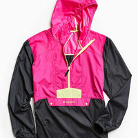 Columbia Flashback Windbreaker Jacket | Urban Outfitters