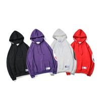 Hoodies Winter 6-color Couple Hats [1016607637540]