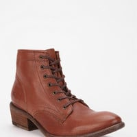 Frye Carson Lace-Up Boot