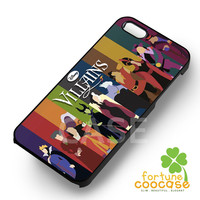 disney villains-1nn for iPhone 4/4S/5/5S/5C/6/ 6+,samsung S3/S4/S5,S6 Regular,S6 edge,samsung note 3/4