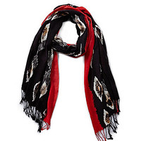 ZoZo Pop Scarf - Multi