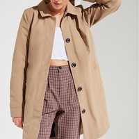 Herschel Supply Co. Mackintosh Jacket | Urban Outfitters