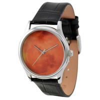 Moon Watch (Red)
