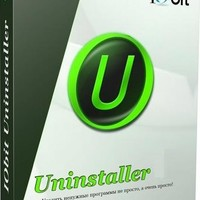 IObit Uninstaller Pro 6.4.0.2119 Crack, License Key Download