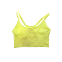 Under Armour Womens Racerback Wireless Sports Bra