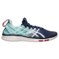 Women's Asics GEL-Fit Sana Training Shoes