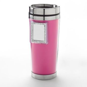 Totes Travel Mug With Mirror