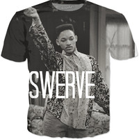 Will Smith|Swerve.