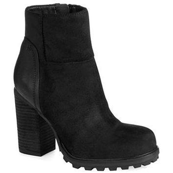 Sam Edelman Franklin Booties
