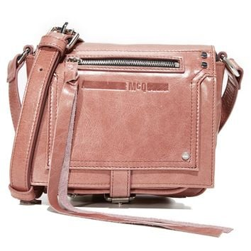 Biker Cross Body Bag