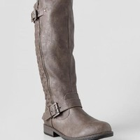 Montague Quilted Knee High Boot