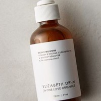 Elizabeth Dehn Vitamin B Enzyme Cleansing Oil & Makeup Remover by One Love Organics White One Size Fragrance