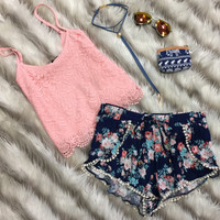 Endless Summer Shorts