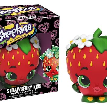 Funko Pop Shopkins Strawberry Kiss 10744