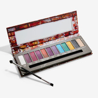 Manic Panic Amplified Eyeshadow Palette