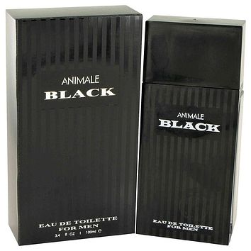Animale Black by Animale for Men